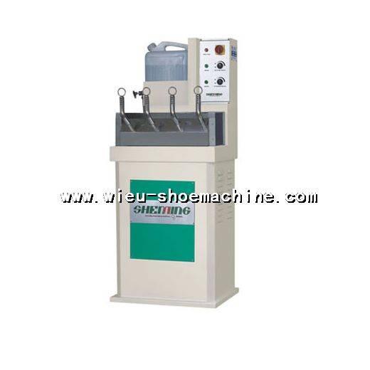 Xq0076 Toe-cap Softening Machine-SHOE MACHINE