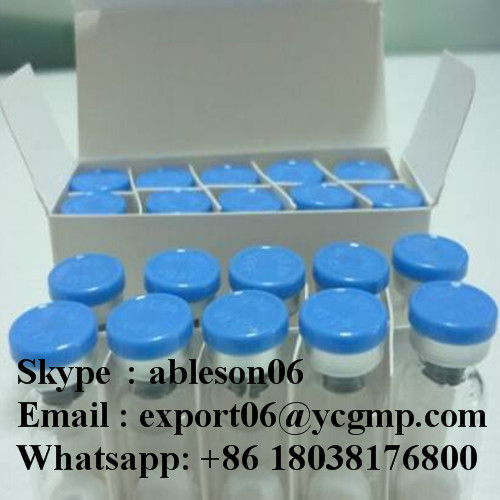 Injectable Peptide Hormones Ipamorelin 2mg Per Vial For Bodybuilding