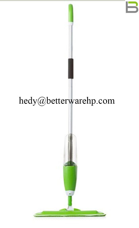 1001 spray mop