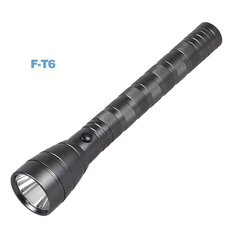 Outdoor Adventure LED Torch Super Bright T6 LED Flashlight