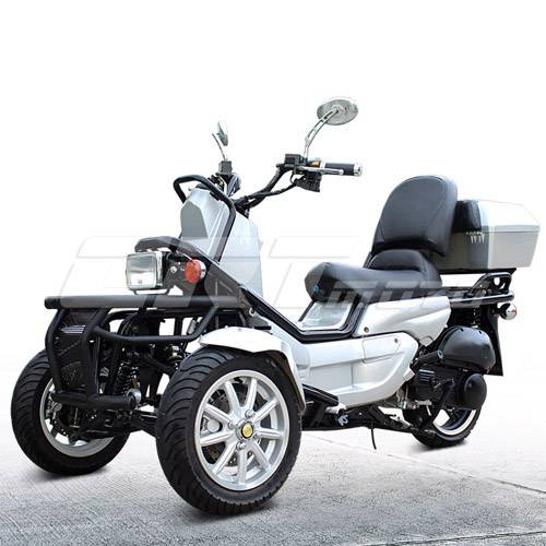 DF200TKC Tricycle