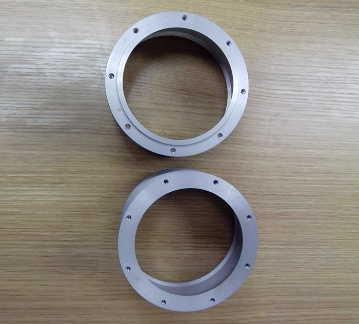 Stainless Steel Investment Casting Clamps