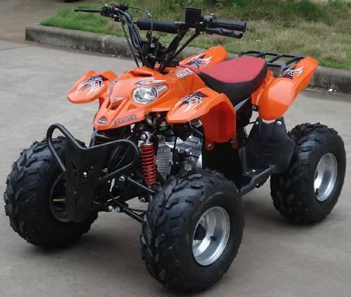 50cc or 110cc:  ATV50S-9