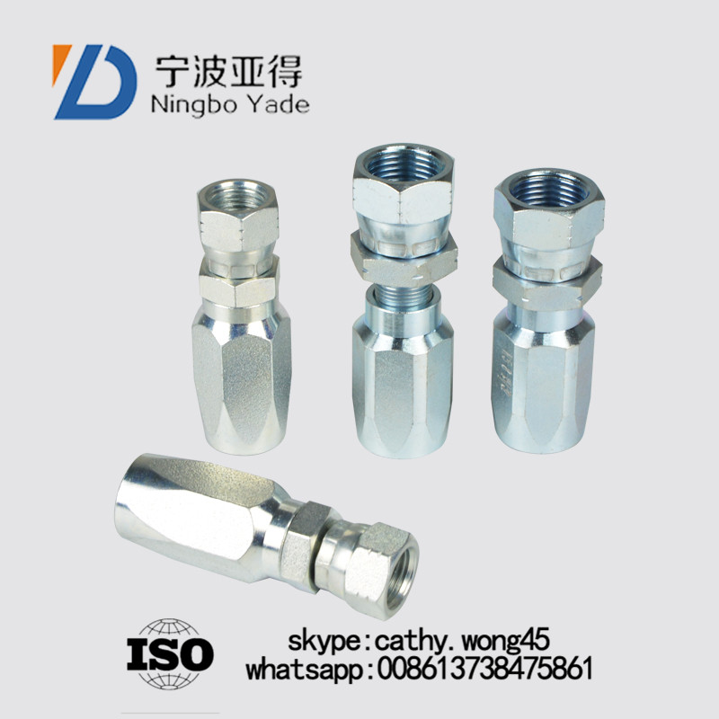 reusable fittings