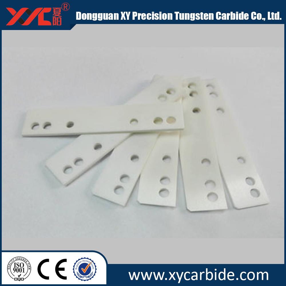 zirconia ceramic blade / cutter blade / ceramic parts