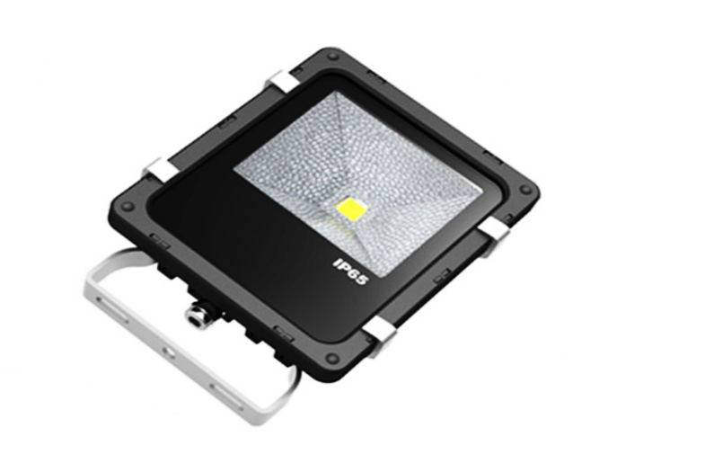 high power 20W LED Flood light  with  cree chip MW driver