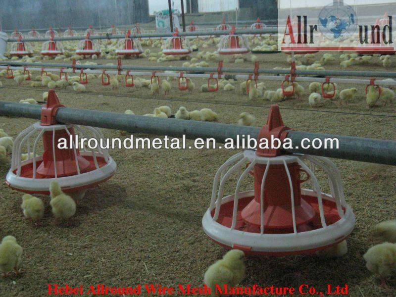 High quality& low price broiler poultry equipment