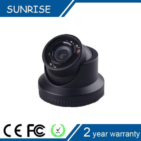 battery operated wireless security camera dome
