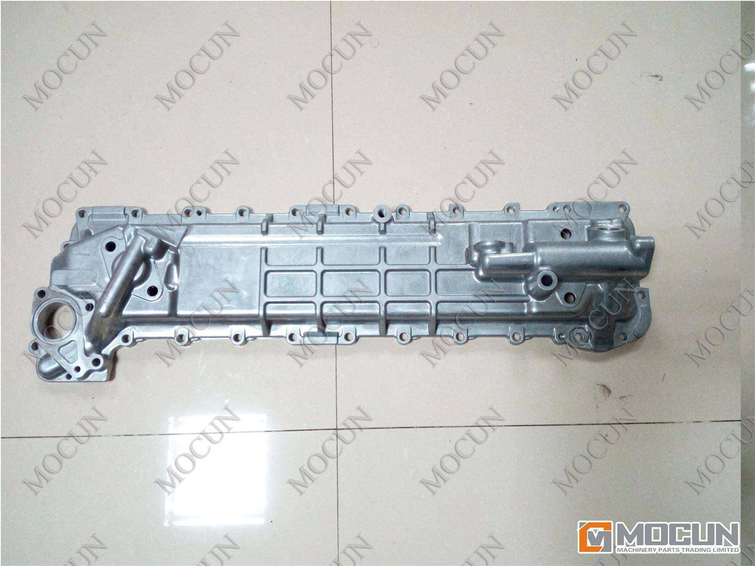 ISUZU 6HK1 Oil Cooler Cover