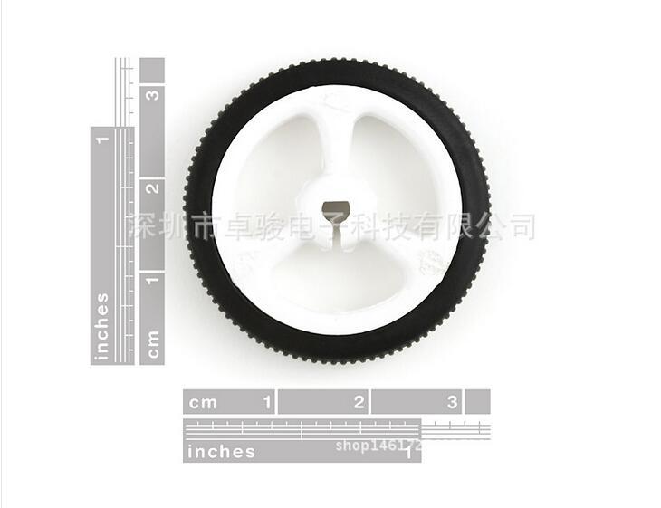 N20-42 wheel ,12 line disk speed measurement ,3PI miniQ code Arduino Accessory Tool