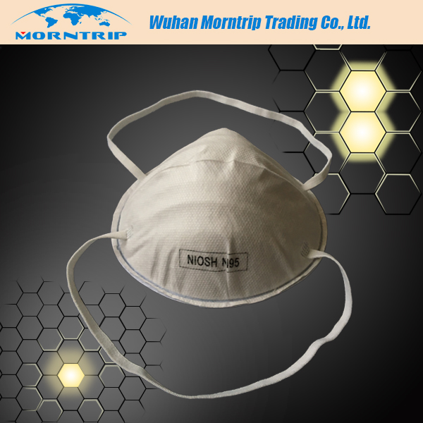 Disposable Respirator without Filter