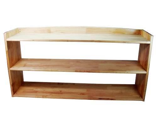 Montessori materials Cabinet