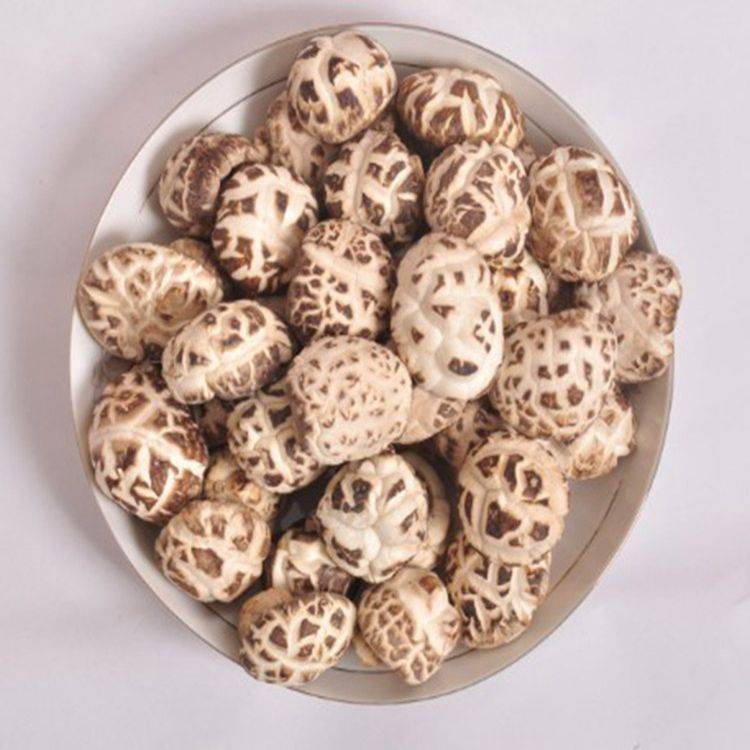 Dried Xianggu Mushroom