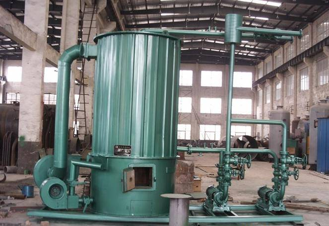 4600KW Coal Thermal Oil Boiler