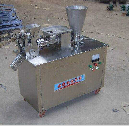 Multi-function automatic dumpling wrapper making machine