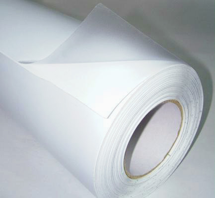 Factory Cold Lamination Film in China 80mic PVC