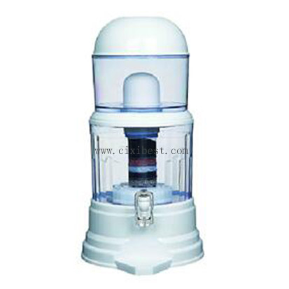 Mineral Water Pot Water Purifier JEK-52