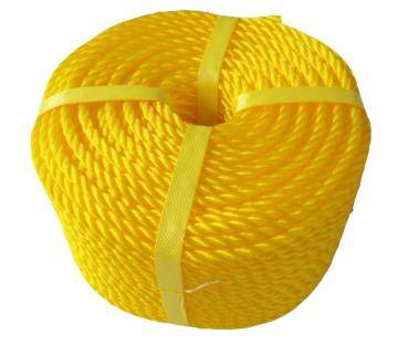3 strand polyethylene/pe rope