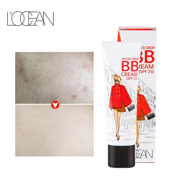 Locean Waterdrop BB Cream Tube 30g