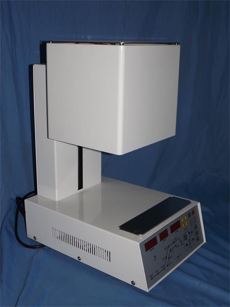Dental Lab vacuum porcelain furnaceRM-17