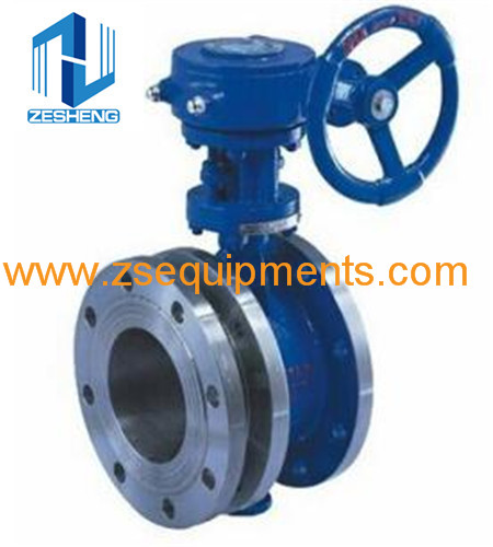 Industry Butterfly Valve made in china