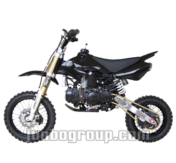 Pit Bike 140cc/150cc with DNM Suspension High Quality