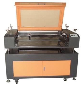 Marble/Granite-Laser Engraving Machine-JQ1060-separable type