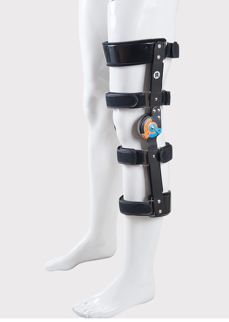 Medical Orthopedic knee brace for adults
