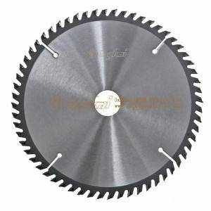 Tct Saw Blade for Cutting Wood 7''