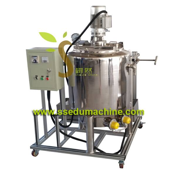 Didactic Equipment Educational Equipment Food Industry Experiment Equipment