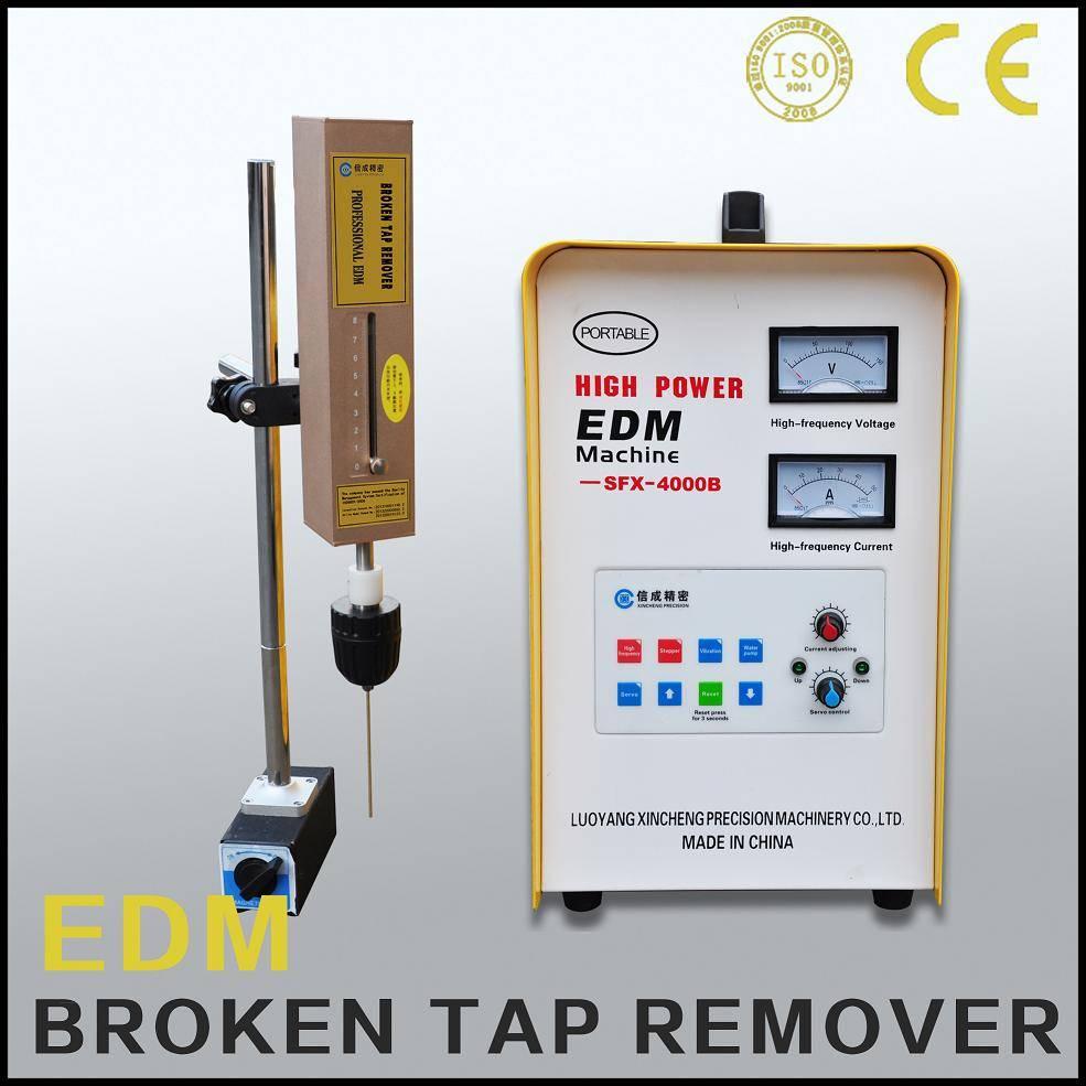 Spark erosion machine portable edm machine on sale