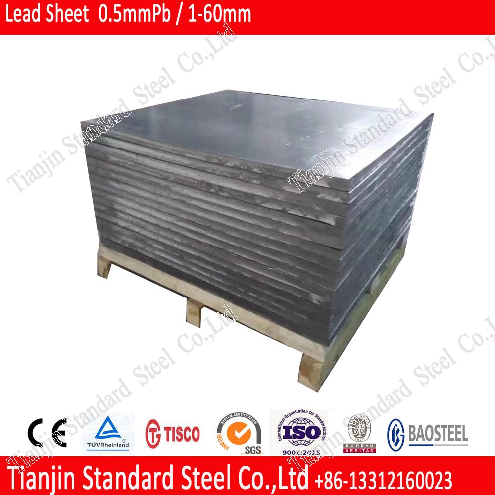 0.5mmpb Lead Apron / X-ray Shielding 0.35MMPb Lead Rubber Sheet