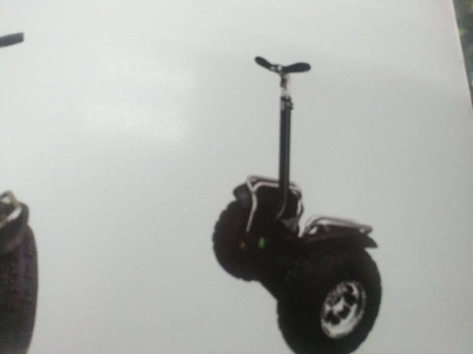 CXM Electric Self-balanced Unicycle Q7