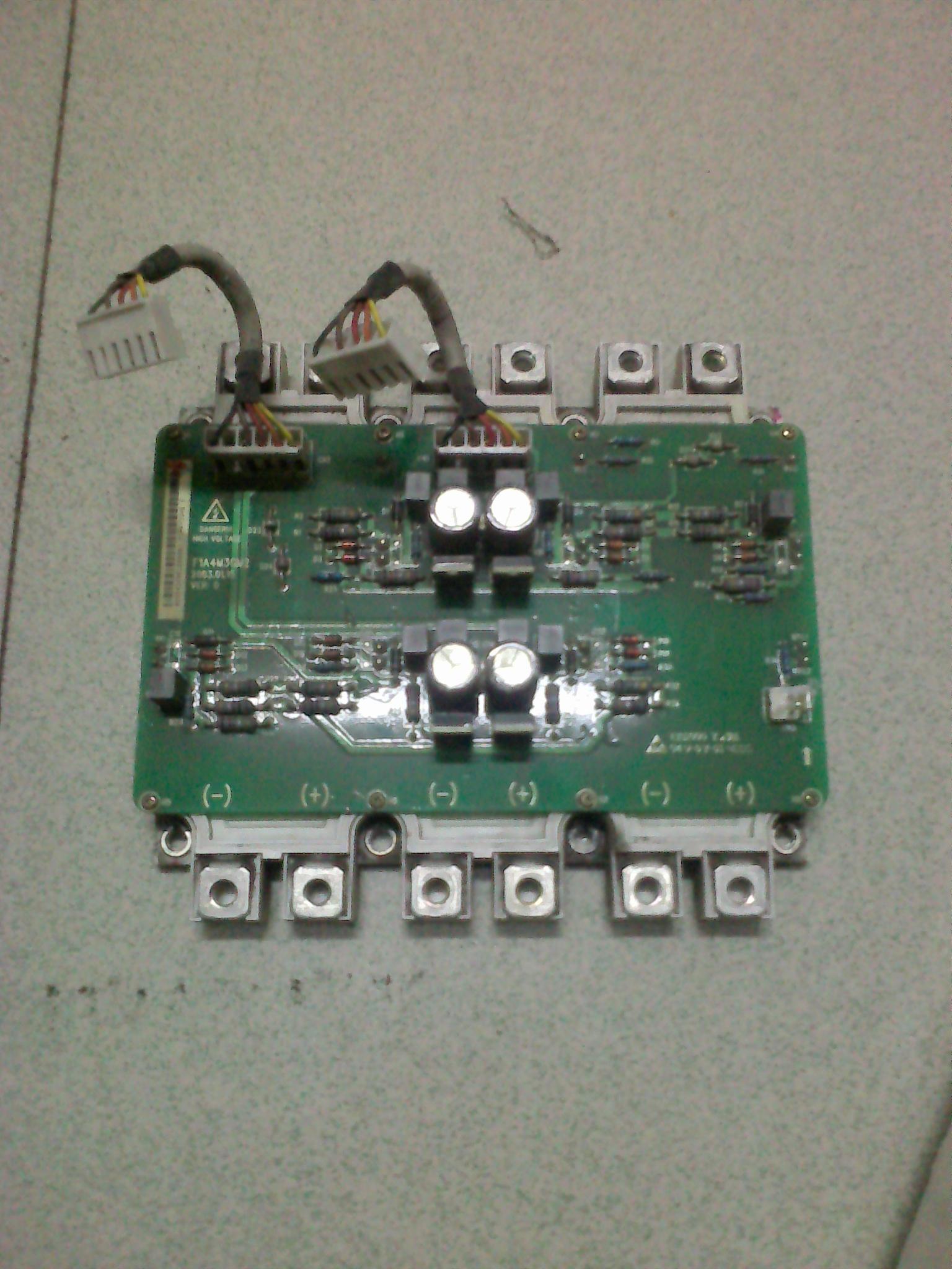 M-Series Traditional I/O :VE4001S2T1B1 VE4001S2T2B4 VE4002S1T2B5 VE4002S1T1B1 VE4003S2B1 VE4005