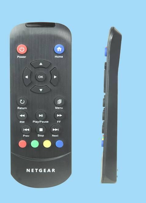 19keys user-friendly Car-Audio remote control
