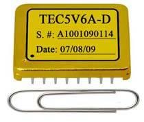 TEC Controllers TEC5V6A-D