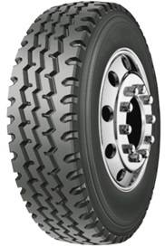 Bridgestone Tyre for Flatbed Trucks