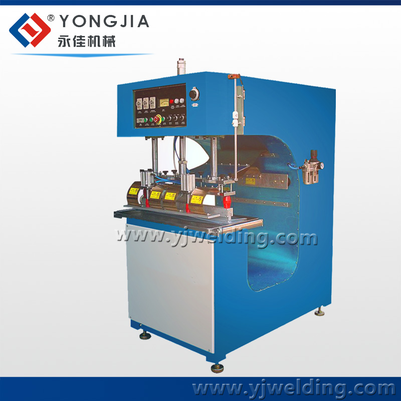 Radio Frequency Structures Welding Machine PVC Pool Liners Welding Machine