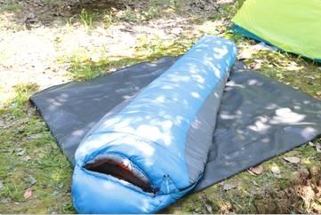 SIESTA tent
