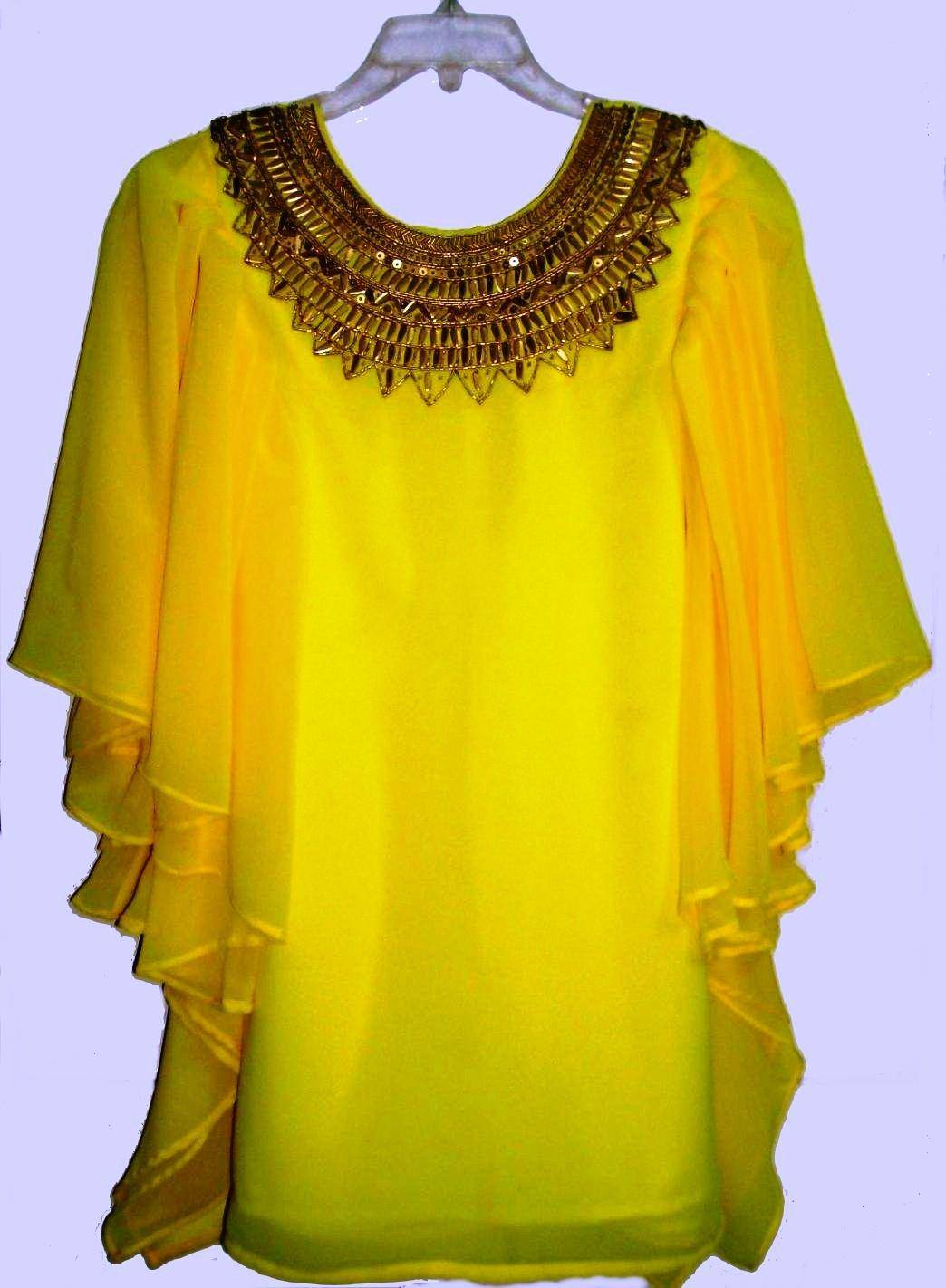 Egyptian Caftan