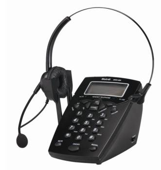 MRD-680 Headset Telephone