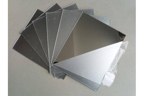 Senfeiyi supply cheap price mirrored acrylic sheet