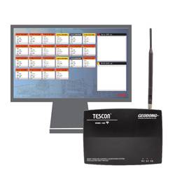 Wireless Monitoring&Control System for Electric Heat Tracing