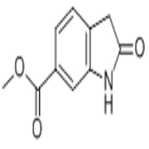 methyl 2-oxoindole-6-carboxylate
