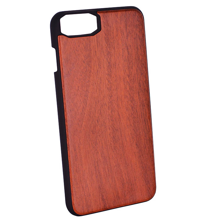 Global Top Sale Unique Real Solid Wood PC Cell Phone Case For Iphone for ixs, max