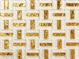 Glazed Mosaic Tile (ADH010)