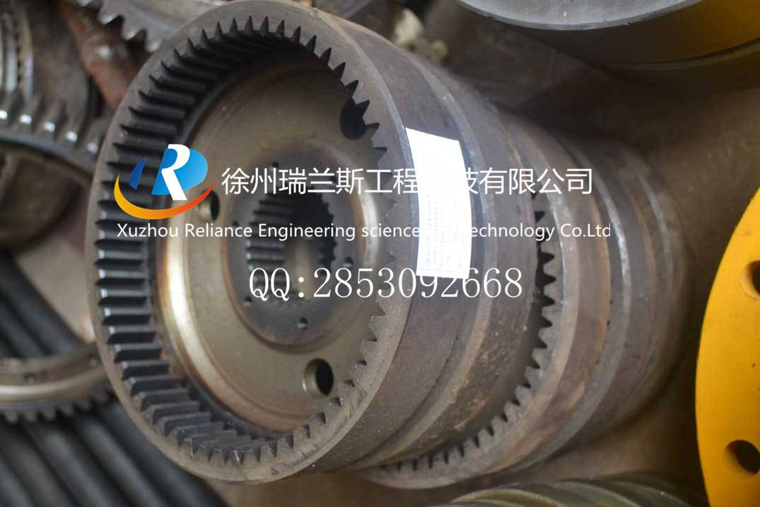 ZL10.3-13 RING GEAR for XCMG spare parts