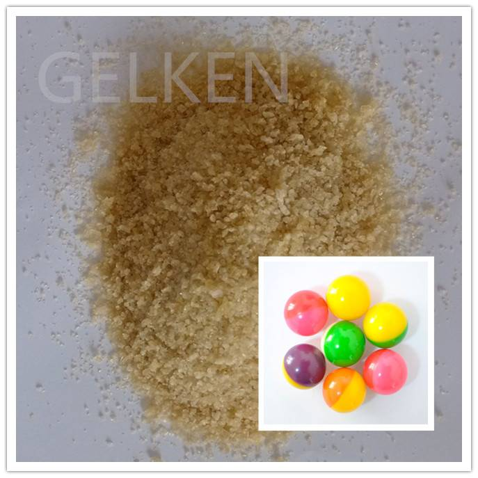 industrial technical gelatin to make paintball bullet