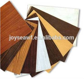 HPL laminated plywood for hot sale