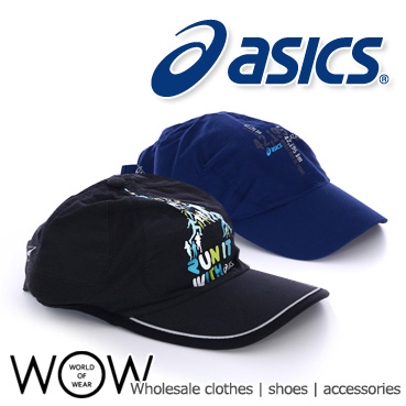 ASICS caps for men